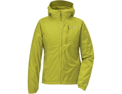 Дамско хардшел яке Outdoor Research Helium II Jacket Citron 2020