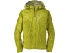 Мъжко хардшел яке Outdoor Research Helium II Jacket Citron 2020