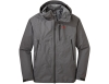 Мъжко хардшел яке Outdoor Research Optimizer Jacket Charcoal 2020