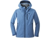 Дамско хардшел яке Outdoor Research Optimizer Jacket Baltic 2020