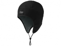 Зимна шапка Outdoor Research Peruvian Hat Black