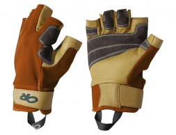 Ръкавици за катерене Outdoor Research Fossil Rock Gloves Umber 2020