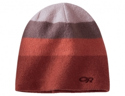 Вълнена шапка Outdoor Research Gradient Beanie Alpenglow