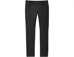 Outdoor Research Methow Softshell Pants Black 2021