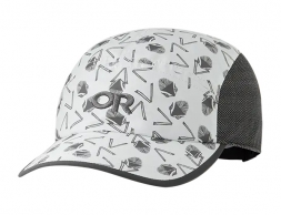 Outdoor Research Swift Cap Printed White 2021