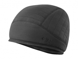 Зимна шапка Outdoor Research Tundra Aerogel Beanie Black