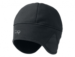 Зимна шапка Outdoor Research Wind Warrior Hat Black