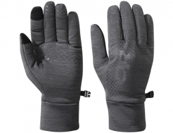 Мъжки ръкавици за туризъм Outdoor Research Vigor Midweight Sensor Gloves Charcoal Heather