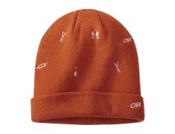 Детска зимна шапка Outdoor Research Kids Yardsale Beanie Alpenglow