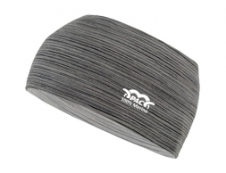Лента за глава PAC Merino Headband Multi Stone Rock