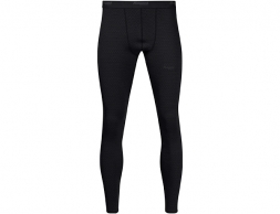 Мъжки термо клин Bergans Snøull Tights Solid Charcoal Black 2019