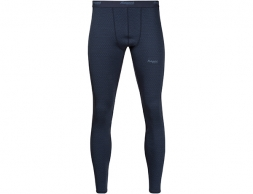 Мъжки термо клин Bergans Snøull Tights Dark Fogblue 2019