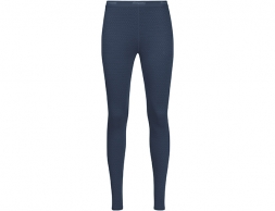 Дамски термо клин Bergans Snøull Lady Tights Dark Fogblue 2019