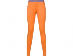 Дамски термо клин Bergans Soleie Lady Tights Pumpkin