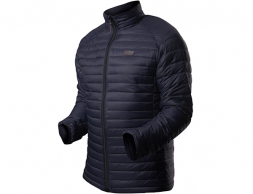 Мъжко пухено PrimaLoft яке Trimm Beret Insulated Dark Navy