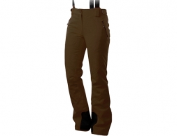 Trimm Darra Lady Ski Pants Brown