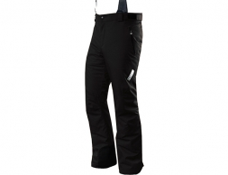 Trimm Derryl Black Ski Pants