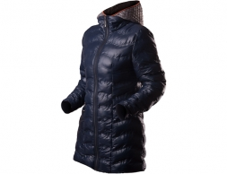 Trimm Barbara Insulated Lady Jacket Navy Shitake