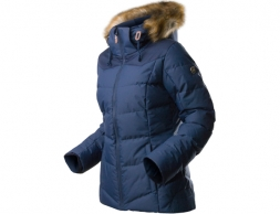 Trimm Boneta Lady Winter Jacket Dark Navy