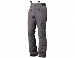 Trimm Panther Ski Pants Grey Melange