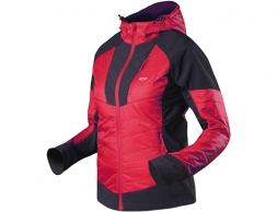 Trimm Marola Lady Insulated Jacket Red 2021