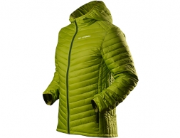 Trimm Union Man Jacket Light Green 2021