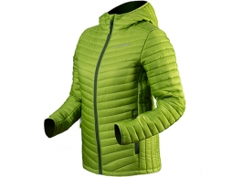 Trimm Union Lady Jacket Light Green 2021