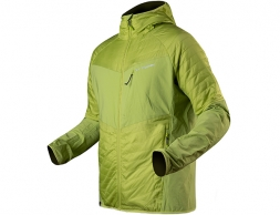 Trimm Zen Man Jacket Lime Green 2021