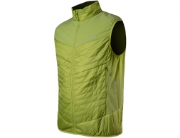 Мъжки елек Trimm Zen Vest Lime Green 2021