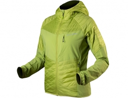 Trimm Zenа Lady Jacket Lime Green 2021