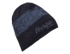 Детска шапка Bergans Youth Beanie Tryvann Dark Navy Fogblue