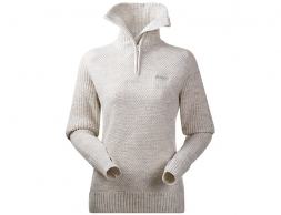 Дамски пуловер Bergans Ulriken Lady Jumper