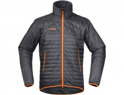 Мъжко PrimaLoft яке Bergans Uranostind Insulated Jacket модел 2017