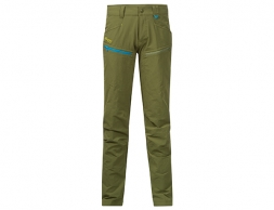 Bergans Utne Youth Boy Pants Green Tea