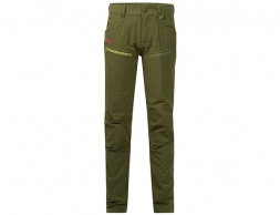 Bergans Utne Youth Girl Pants Green Tea