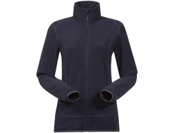 Дамско поларено яке Bergans Ylvingen Lady jacket Midnight Blue