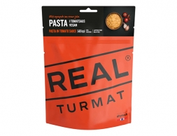 Паста в доматен сос REAL Turmat Pasta in Tomato Sauce - 460g