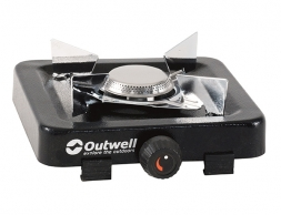 Outwell Appetizer 1-Burner Gas Stove