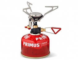 Primus MicronTrail Regulated w Piezo Gas Stove