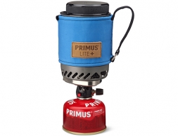 Primus Lite Plus Gas Stove Cooking System UN Blue