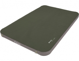 Outwell Dreamhaven Double 10.0 cm Self-inflating Mat 2021