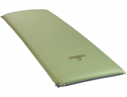 Nomad Ultimate 7.5 cm Single Self-Inflating Sleeping Mat Apple 2018