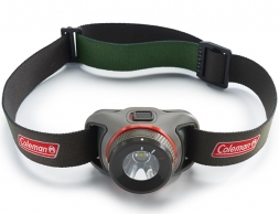 Coleman BatteryGuard 250L LED Headlamp 2019