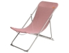 Easy Camp Reef Deckchair Coral Red 2019
