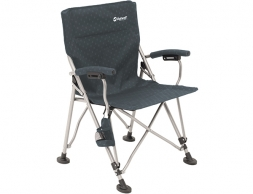 Outwell Campo Foldable Camping Chair Night Blue 2021