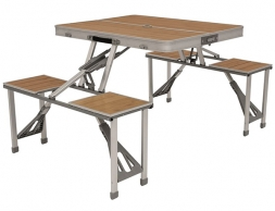 Outwell Dawson Picnic Table 2021