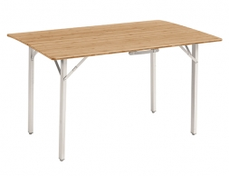 Outwell Kamloops Bamboo L Dining Table 2021