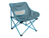 Coleman Kickback Breeze Chair Blue