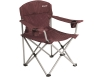 Outwell Catamarca Arm Chair XL Claret 2019