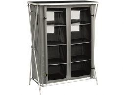 Outwell Martinique Foldable Wardrobe 2019